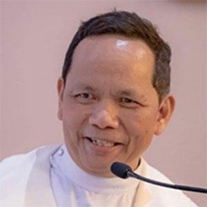 Fr. Edmund Vargas