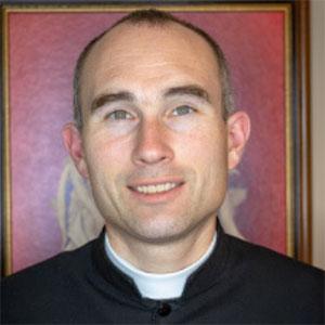Rev. John Shannon